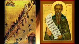 Sunday of St John Climacus